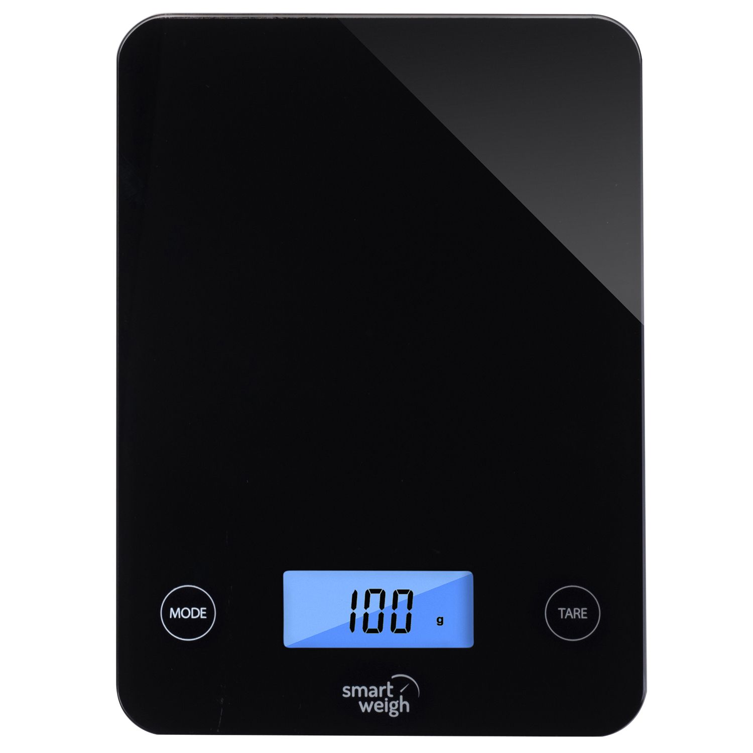 Smart Weigh 11lbs x 0.05oz Kitchen Digital Food Scale 5 ...