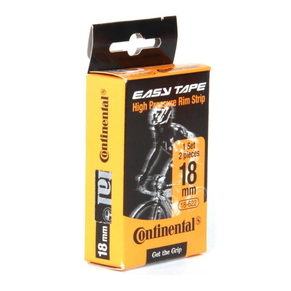 Yellow NEW 19mm Continental Rim Tape