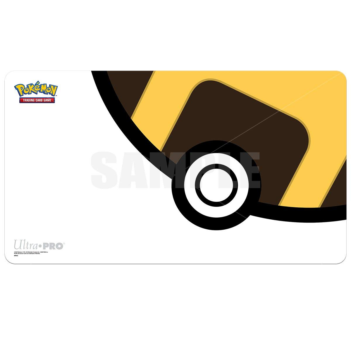 Choose Colour Ideal For Pokemon Ultra Pro Play Mat MTG /& Other TCGs