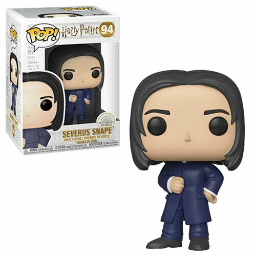 POP Movies Severus Snape Harry Potter Funko