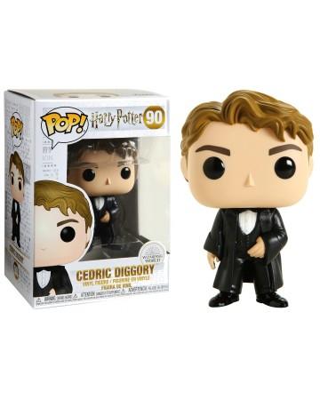 Yule S7 Cedric Diggory Brand New in Box Funko-POP Harry Potter