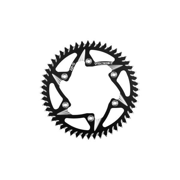 Vortex 604K-50 Solid Black 50-Tooth Rear Sprocket