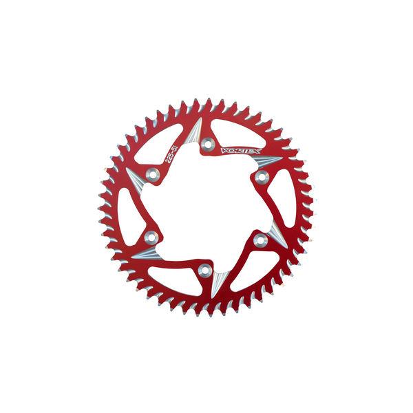 Vortex 630ZR-36 Red 36-Tooth Rear Sprocket