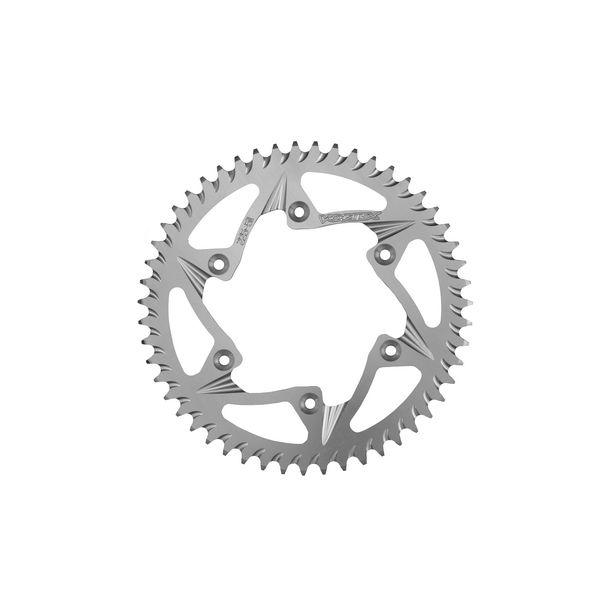 Vortex 488-43 Silver 43-Tooth Rear Sprocket