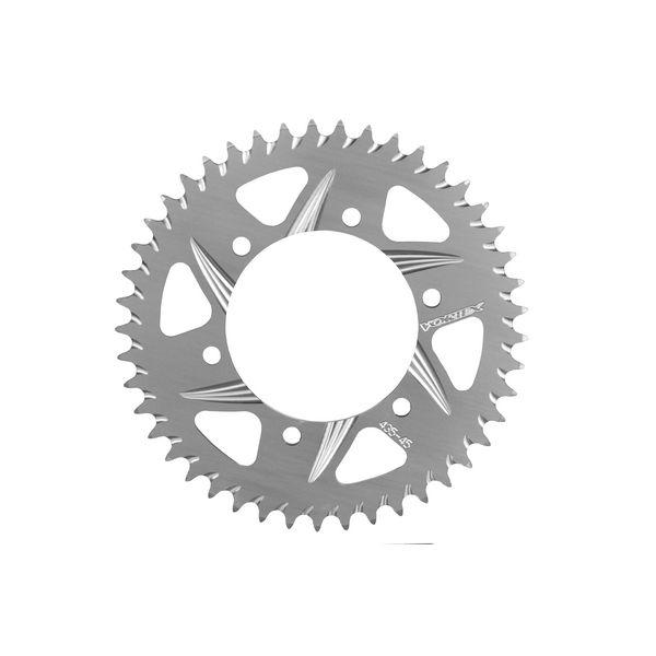 Vortex 767-65 Silver 65-Tooth Rear Sprocket