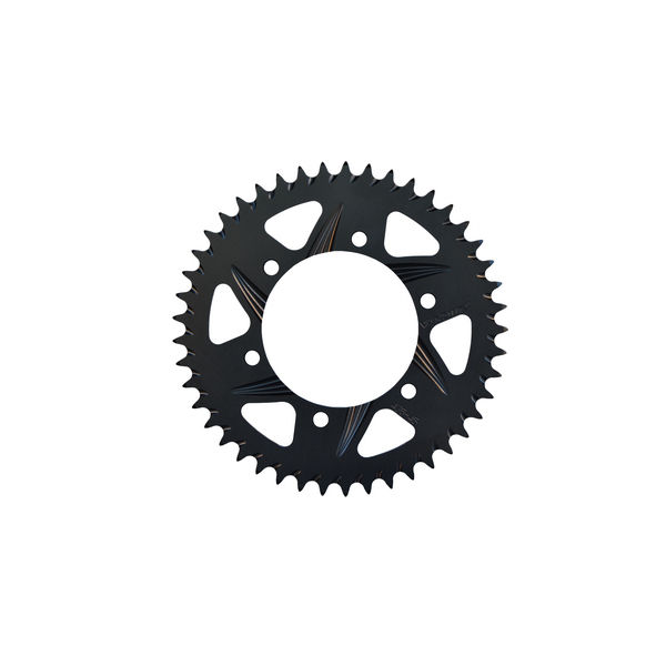 Vortex 840AK-43 43-Tooth 520-Pitch Hardcoat Rear Sprocket Vortex Racing