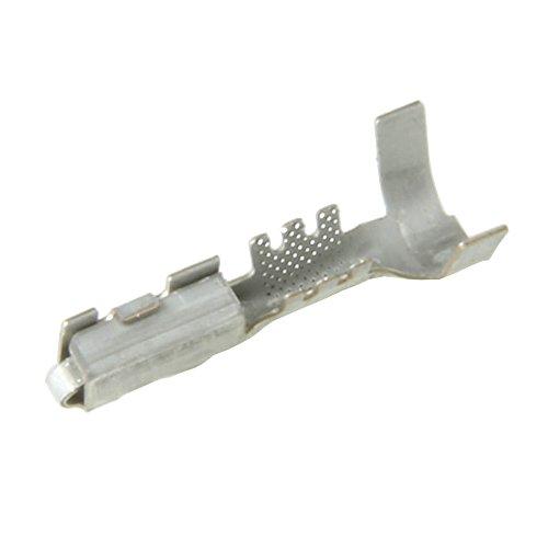 10 pieces Automotive Connectors FMALE 280 SERIES TIN CBL RANG 3.65-2.50MM