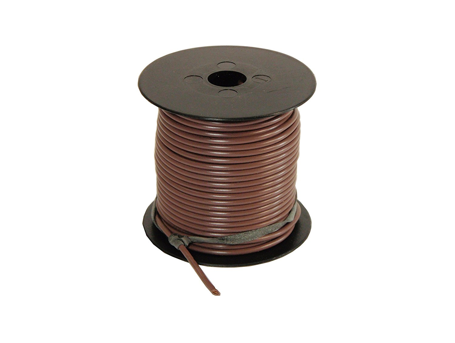 Rv Trailer Camper Wiring 14 Gauge 100 Brown East Penn 02413