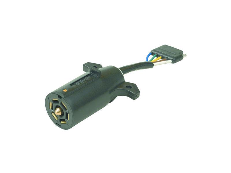 12719 7-Way to 6-Way Adapter POLLAK