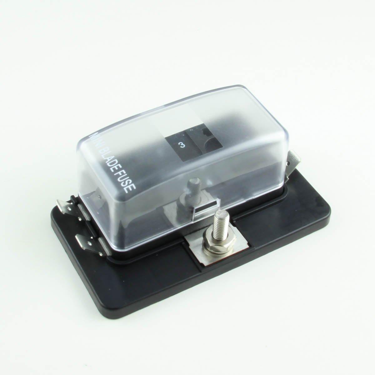 Atm Fuse Box