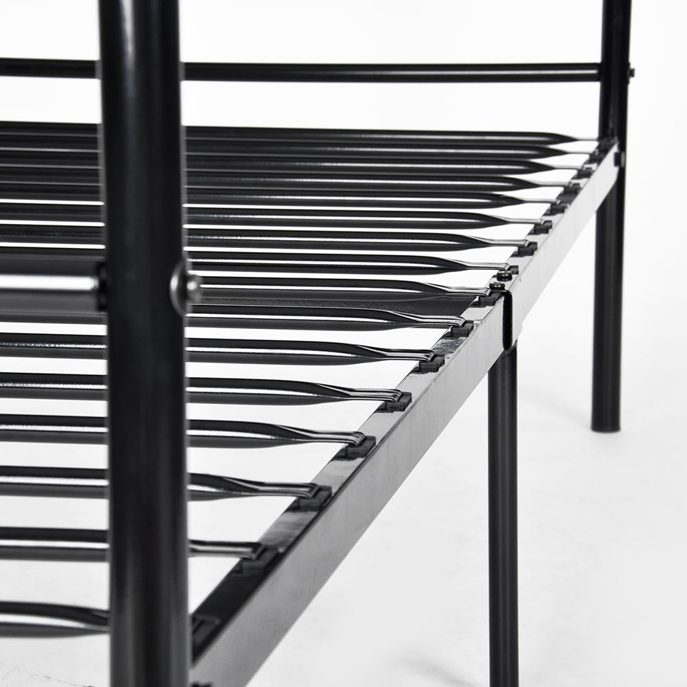 100 black metal twin headboard remarkable twin bed bookshel