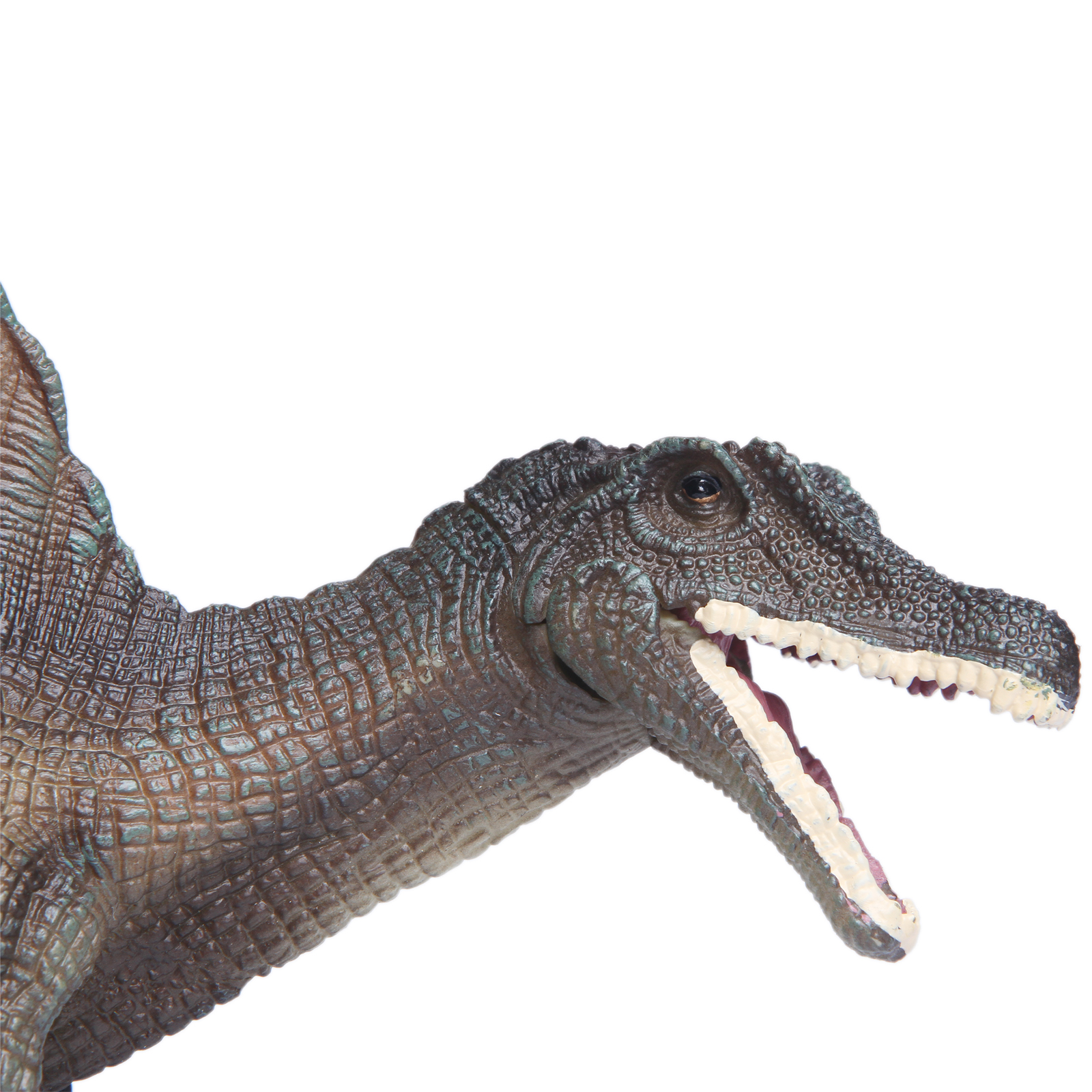 Jurassic World Park Dinosaur Spinosaurus Model Action ...