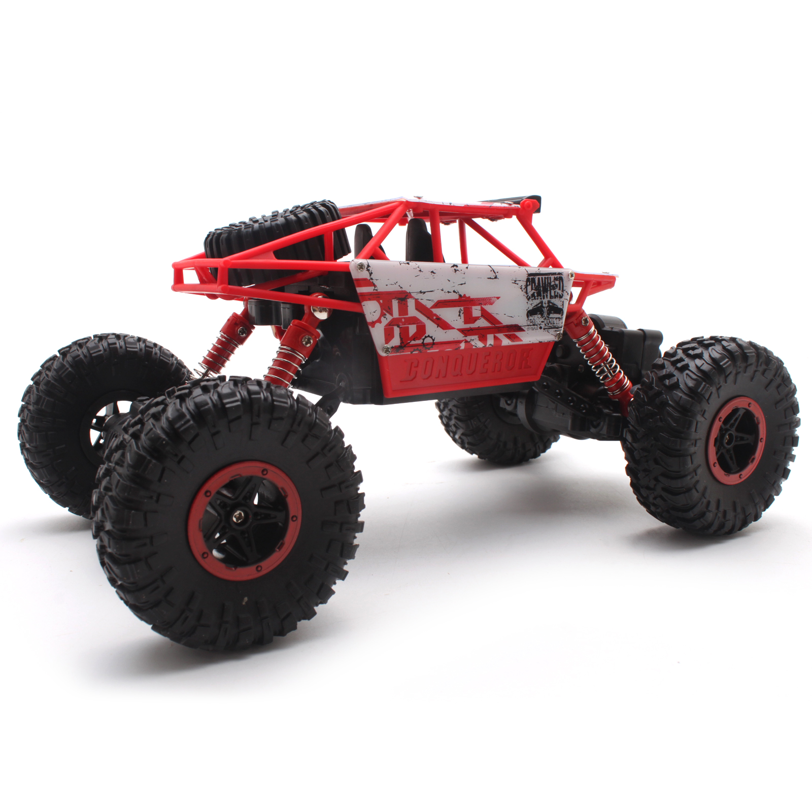 1 18 2 4GHZ 4WD Radio Remote Control f Road RC Car ATV Buggy