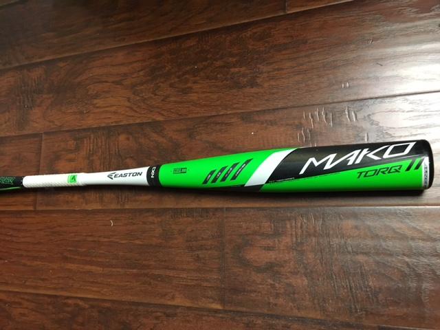 Composite Bats Easton BB16MKT Mako Torq BBCOR -3 adult baseball bat 33in / 30oz demo