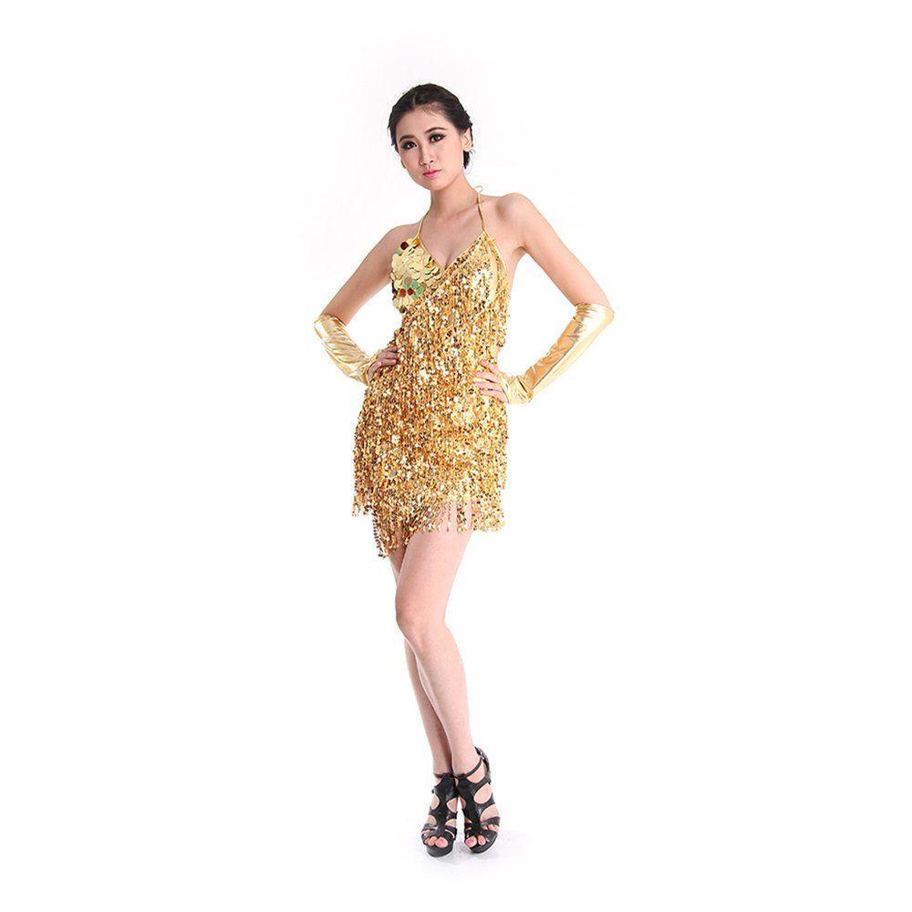 Ballroom Latin Salsa 111