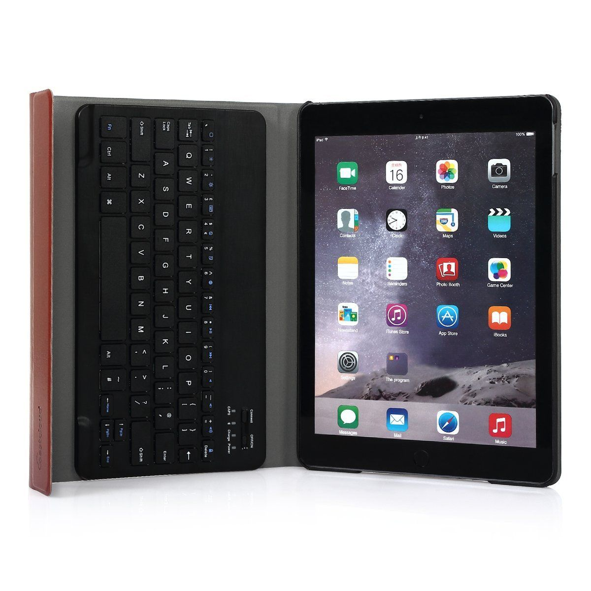 for apple ipad air 1 2 mini retina leather case stand. Black Bedroom Furniture Sets. Home Design Ideas