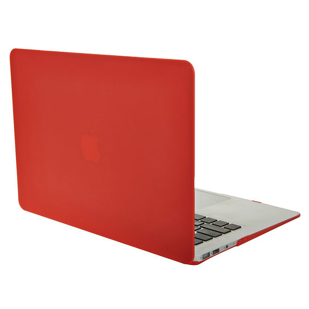 new rubberized hard case cover for apple macbook air 11. Black Bedroom Furniture Sets. Home Design Ideas