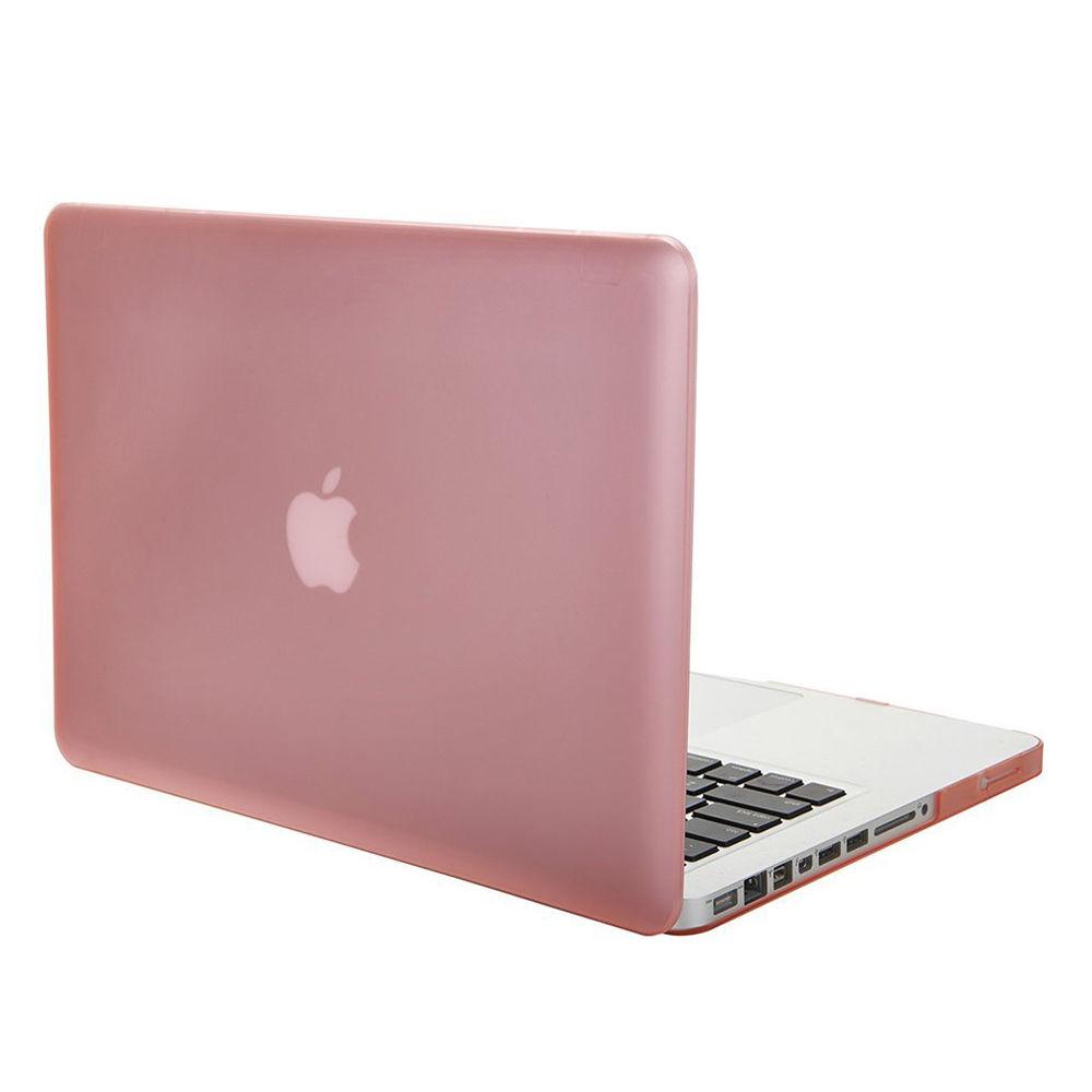 for apple macbook pro 15 inch rubberized hard matte. Black Bedroom Furniture Sets. Home Design Ideas
