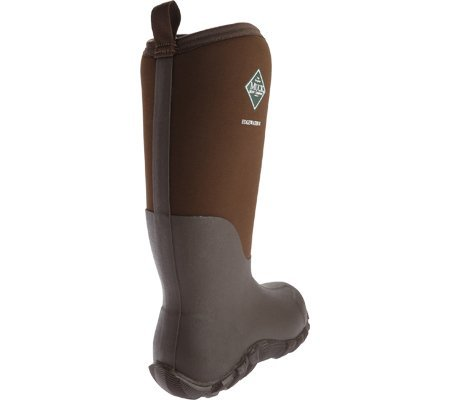 Muck Boots Edgewater II Hi Boots-Brown - - - MuckBootsUSA.com | A ...