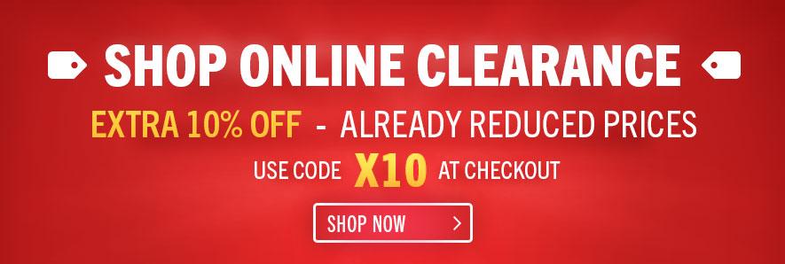 GolfBox Online Sale - Bonus 10% Off Clearance