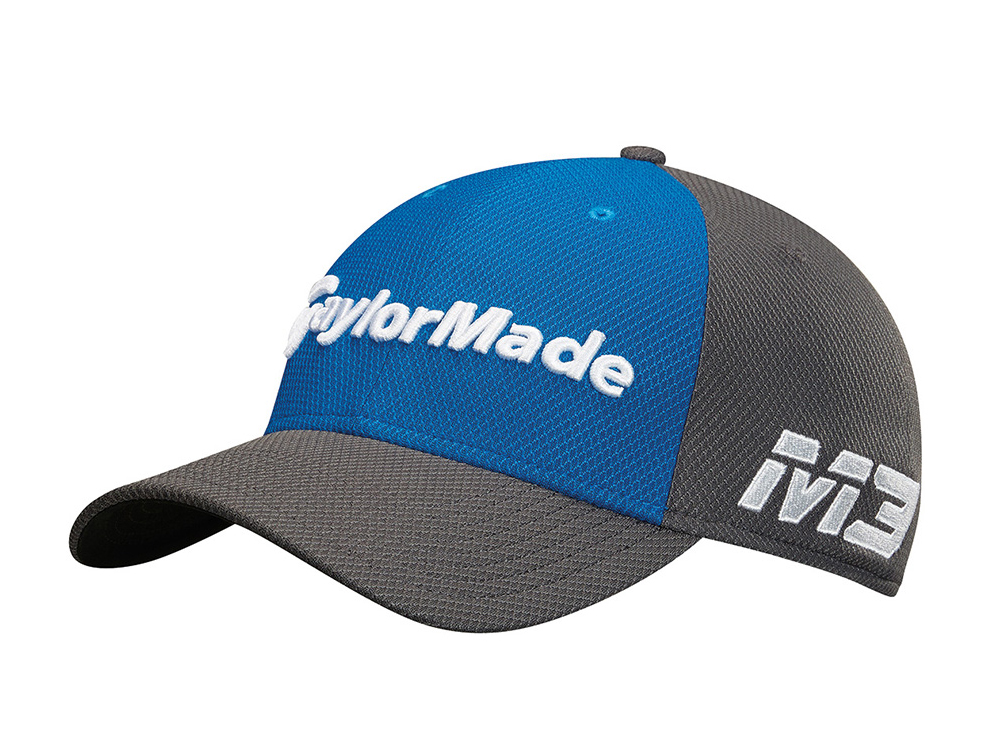 46a8f88da20 Image is loading Taylormade-Tour-New-Era-39Thirty-039-18-Cap-