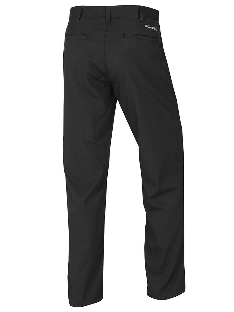 Columbia-Golf-Omni-Wick-Marker-Pant-Black-Mens thumbnail 2