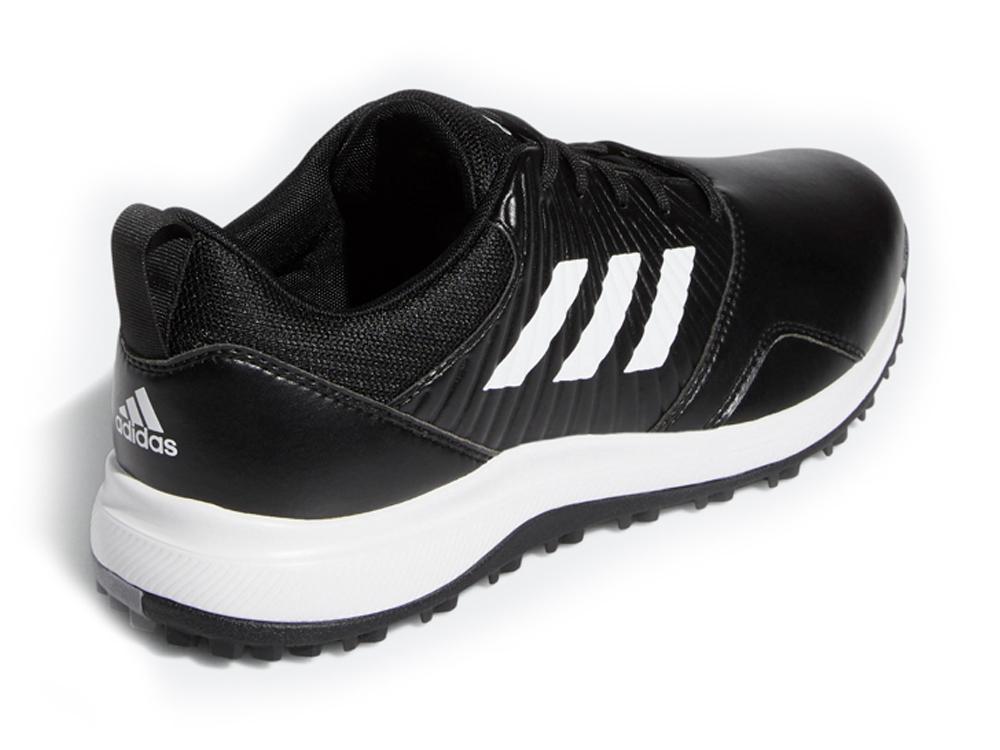 6d520c09ea94 Adidas CP Traxion SL Golf Shoes - Core Black FTWR White - Mens