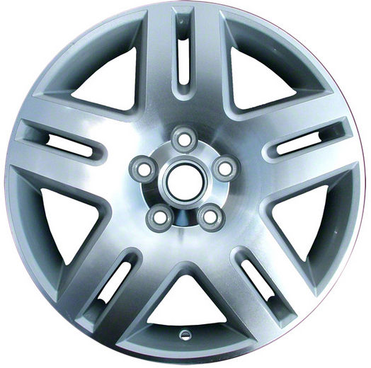 "17"" Alloy Wheel 2006 2007 2008 2009 2010 2011 2012 2013"
