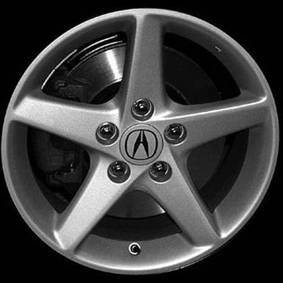 "Refurbished OEM 16"" Alloy Wheel Rim For 2002 2003 2004"