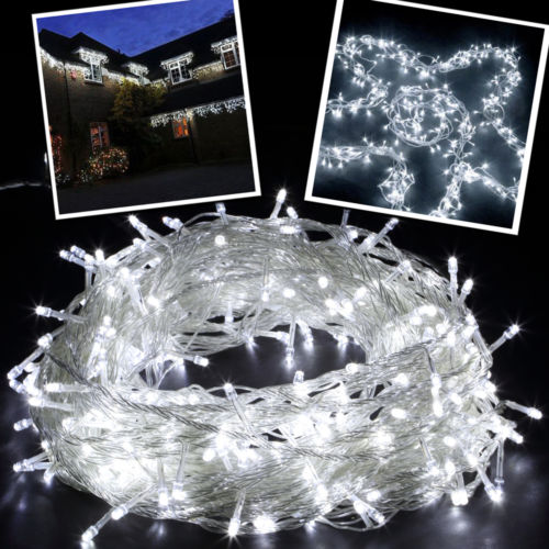100 led lichterkette batterie weihnachten beleuchtung innen au en ip65 xmas ebay. Black Bedroom Furniture Sets. Home Design Ideas