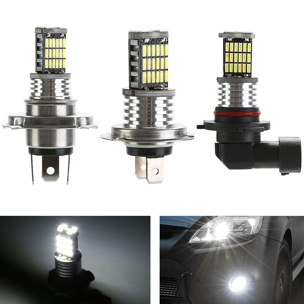 canbus led nebelscheinwerfer h4 h7 h11 9005 auto lampe. Black Bedroom Furniture Sets. Home Design Ideas