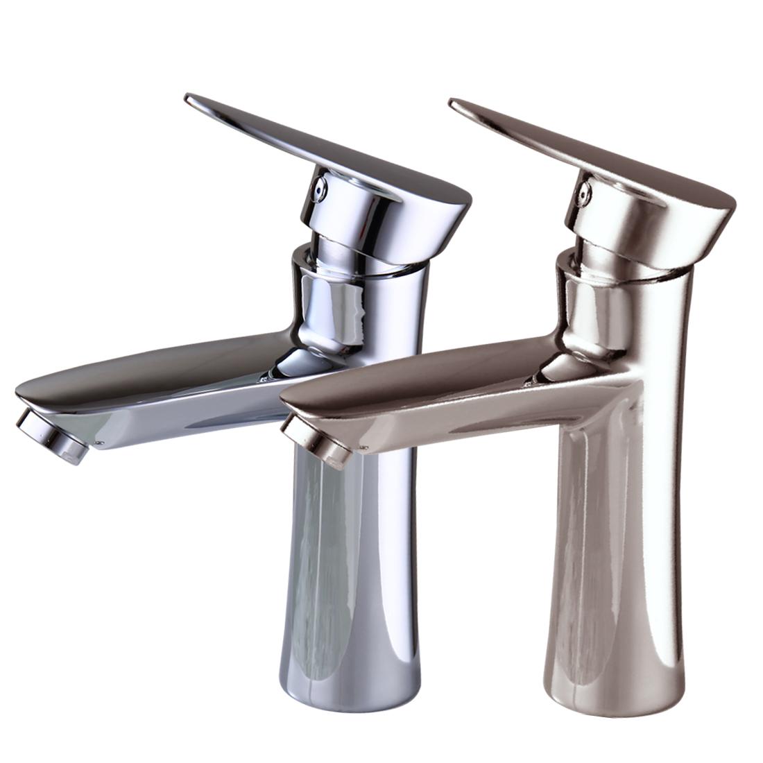 Oil Rubbed Bronze Modern Bathroom Faucet Widespread Sink ...