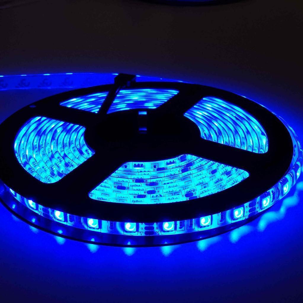 5 10 15 20m 3528 5050 300led waterproof ip65 flexible led light strip 6a adapter ebay. Black Bedroom Furniture Sets. Home Design Ideas