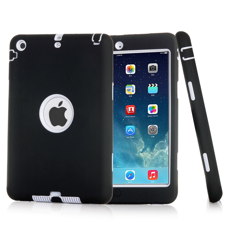 For Apple iPad 4 3 2 Air mini Armor - 204.3KB