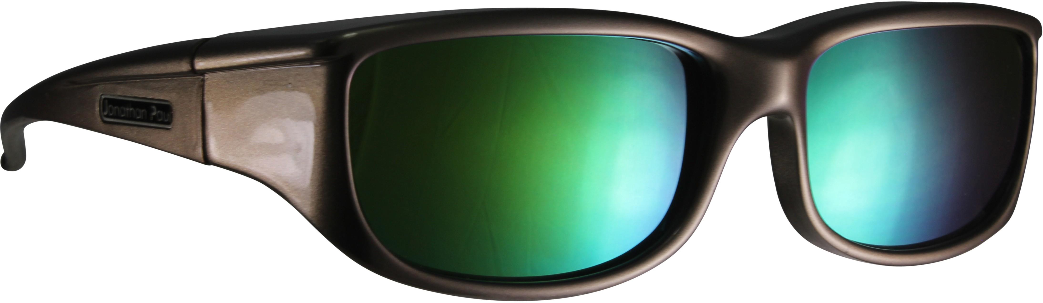 ebb6f6d00c46 Fitovers by Jonathan Paul Style Line Euroka Polarized Sunglasses ...