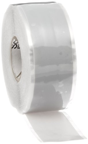 Scotch Self Fusing Silicone Electrical Tape 70  1in X 30ft X .012in