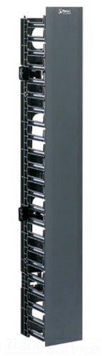 NEW IN BOX Panduit WMPVHCF45E NetRunner Vertical Manager 6x5 Front Only 45RU
