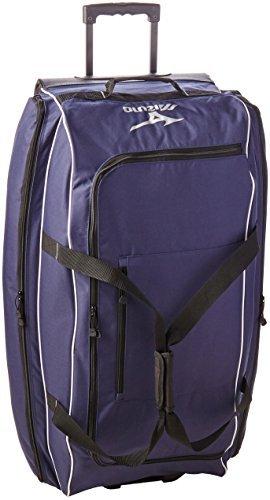 Mizuno® MX Wheeled Equipment Bag
