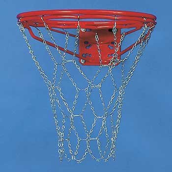 Bison Chain Basketball Net