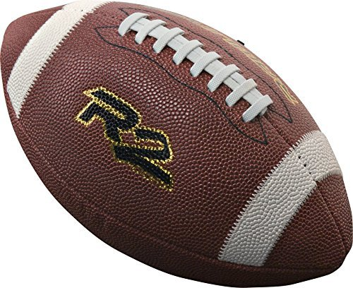 Rawlings R2 Composite Football - Junior