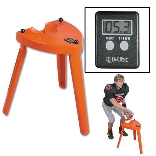 QB-Tee® Football/Basketball Drill Tee