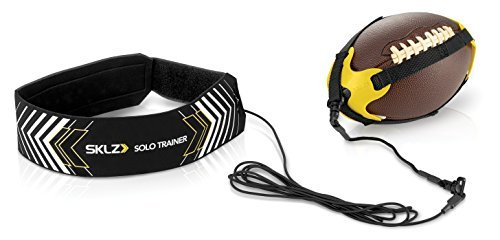 SKLZ Solo Football Passing Trainer