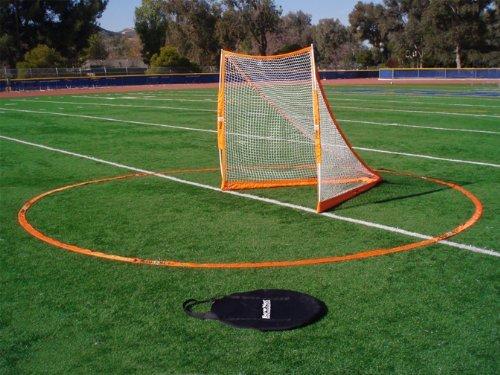 Bownet® Portable Men's Lacrosse Crease