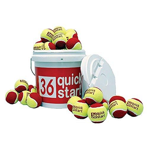 Quick Start 36' Ball - 48 Ball Bucket