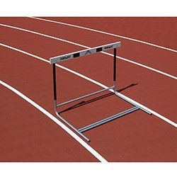 High School Steel Hurdle