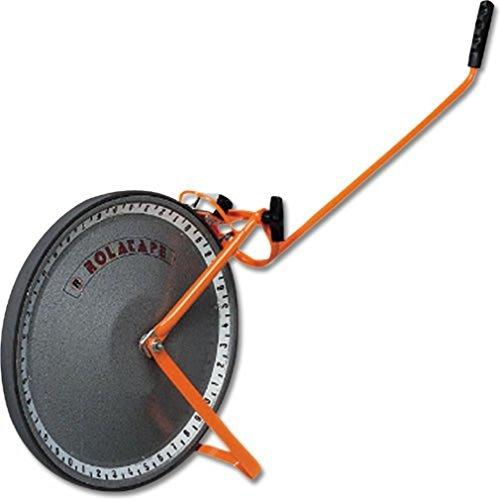 Measuring Wheel-English Measurements