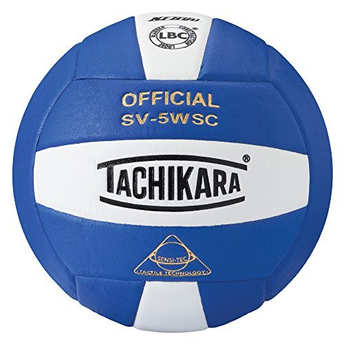 Tachikara® SV-5WSC Indoor Volleyball