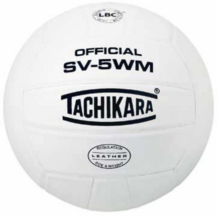 Tachikara® SV-5WM Indoor Volleyball