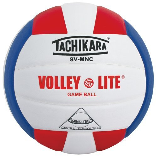 Tachikara Volley-Lite SC/WH/RO