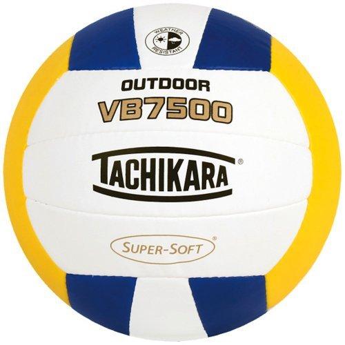 Tachikara VB 7500 GO/WH/RO